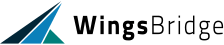 WingsBridge Logo