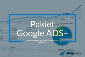 Reklama Google Ads+