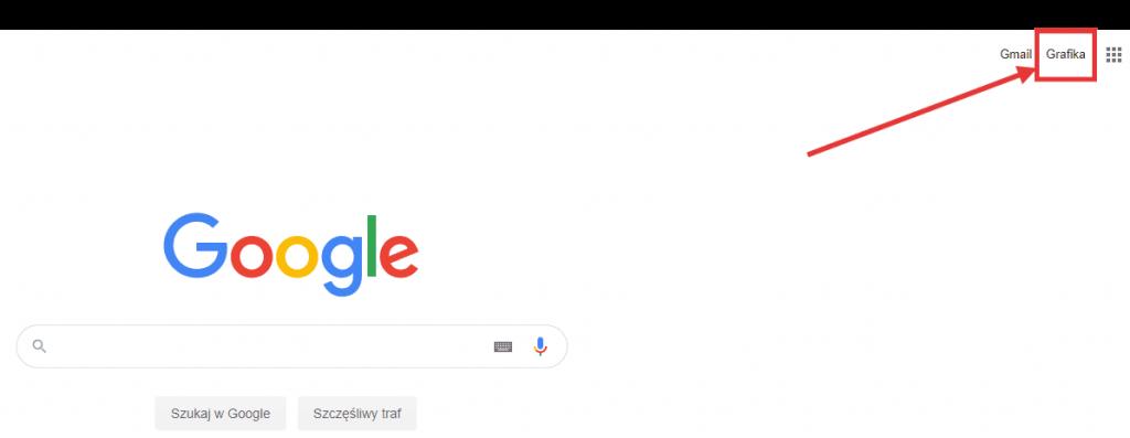 Google grafika wyszukiwanie