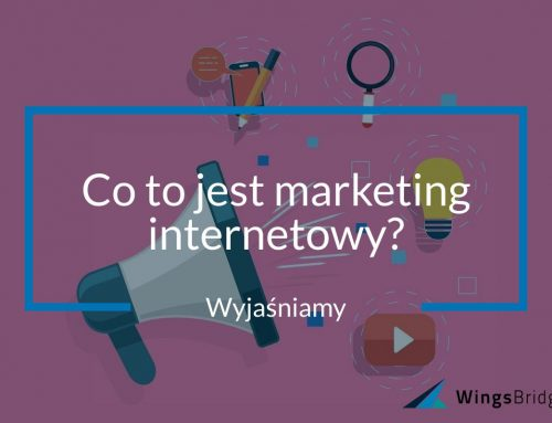 Co to jest marketing internetowy
