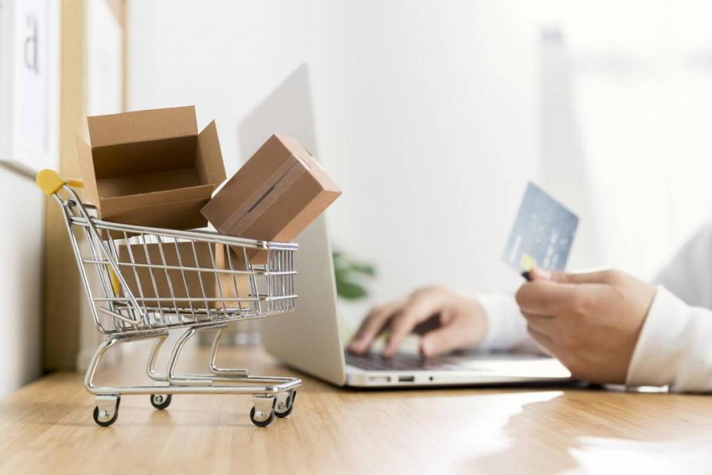 Pozycjonowanie sklepów internetowych - charakterystyka