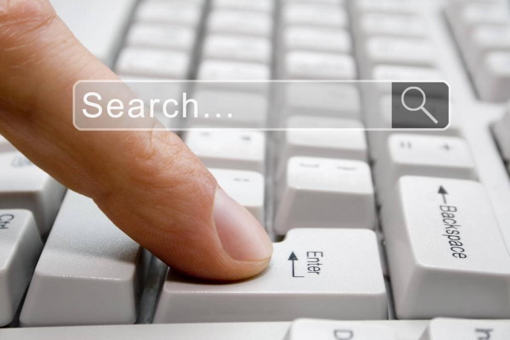 Szerokie pozycjonowanie sklepów internetowych - długi ogon