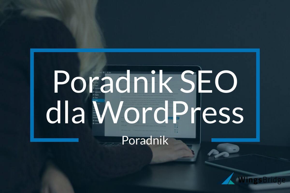 Poradnik SEO WordPress