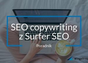 SEO copywriting - poradnik Surfer SEO